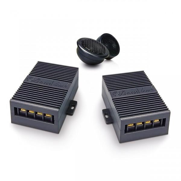 Sinuslive Neo-13s BULK Hochtöner mit Frequenzweiche / ohne Verkaufsverpackung