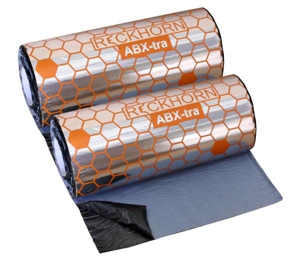 Reckhorn Alubutyl ABX-tra Profiqualität: 2 x 2,5m² Das STÄRKSTE 2,5 mm Alubutyl am Markt