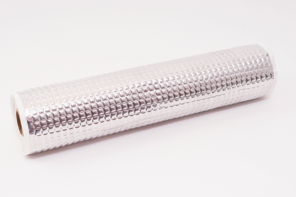 UltraGRID-3D Alubutyl Größe 8m² / 4 Rolle / 50 cm x 4 m / Stärke 2,0mm