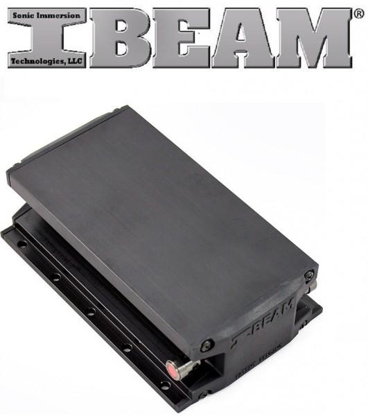 IBEAM VT-200 VT 200 Homehifi Higth End Kino Körperschallerzeuger I Beam Bassshaker