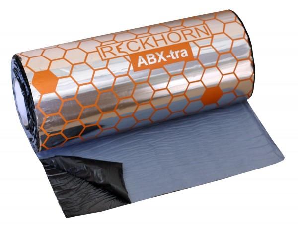 Reckhorn Alubutyl: ABX-tra 1 x 2,5m² Alubutyl Profiqualität: Das STÄRKSTE 2,5 mm Alubutyl am Markt