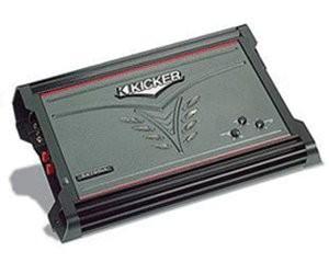 Kicker ZX100.2 / 2-Kanal Endstufe Neu
